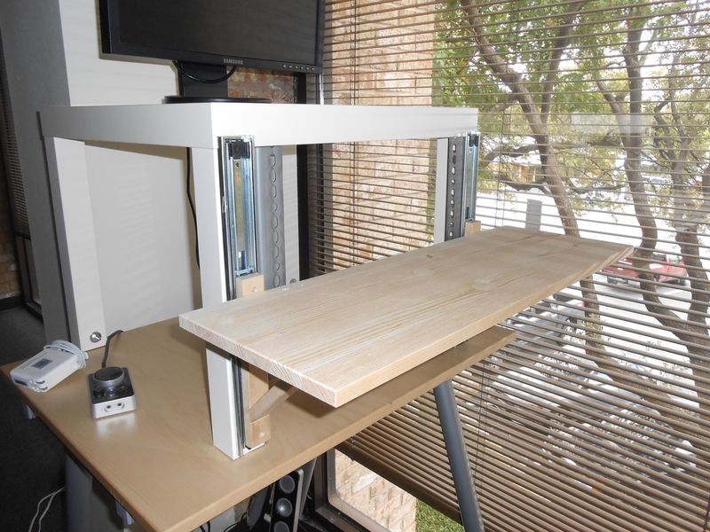 Step 6: Mercilessly Mock Those Without Adjustable Standing Desks